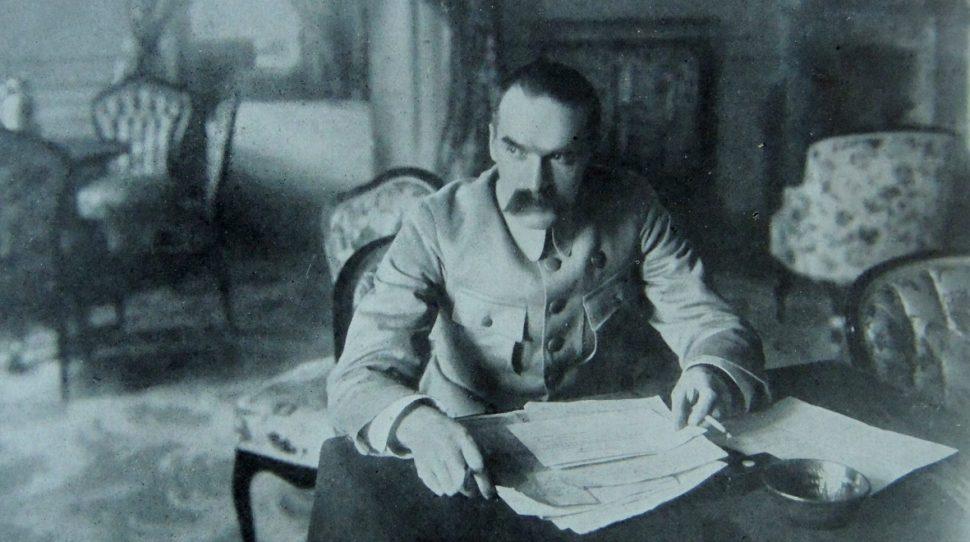 Piłsudskiego