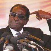 Mugabe zimbabwe