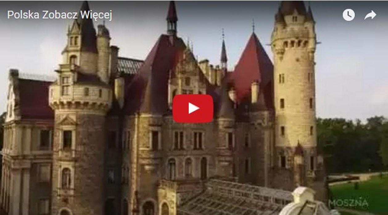 """Polska Zobacz Więcej Wikipedia: """"Polska, Zobacz Więcej"""". Ministerstwo Turystyki Wypuściło"""