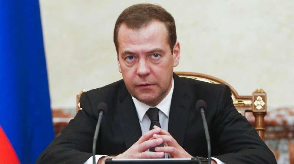 Miedwiediew