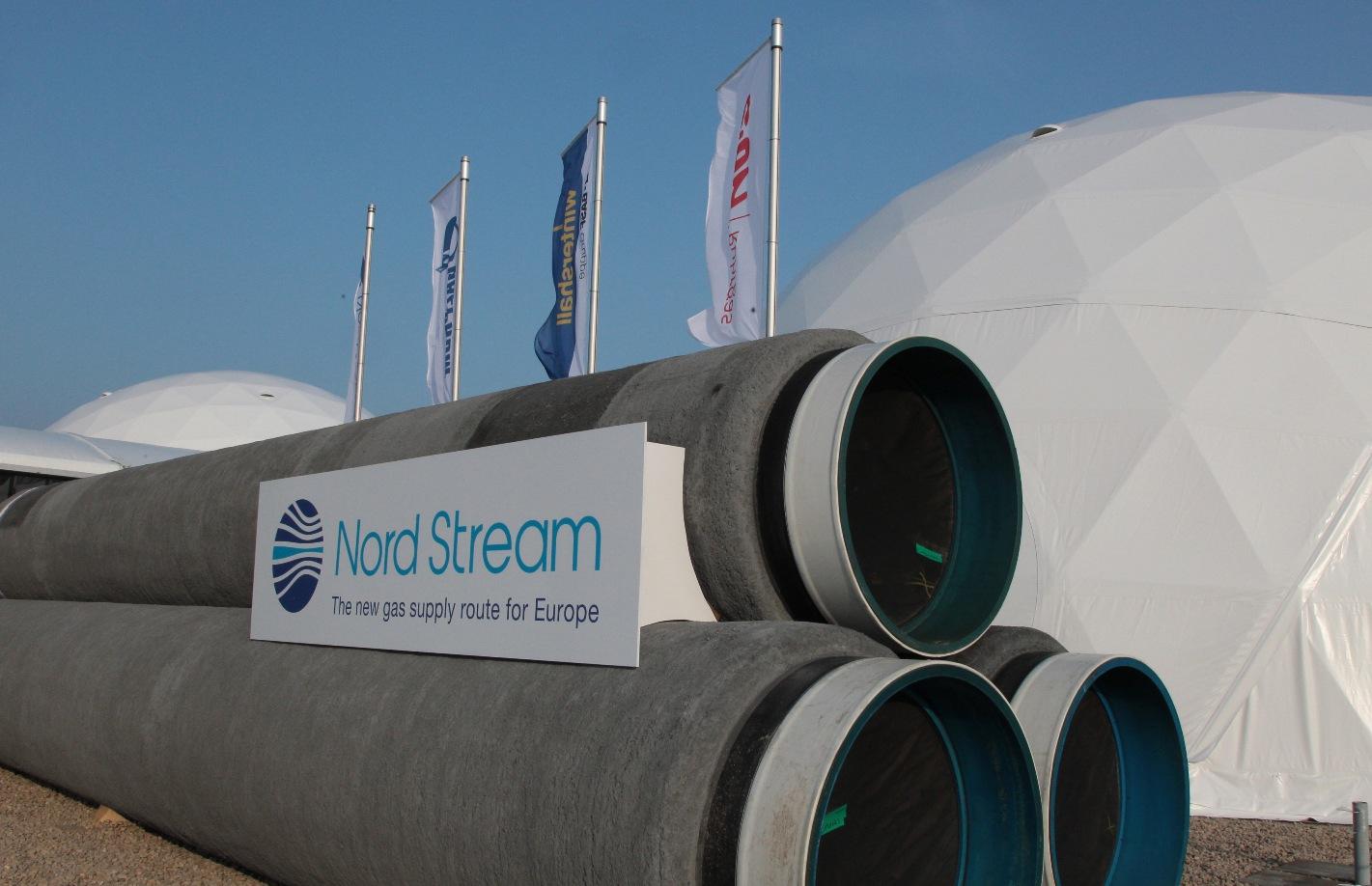 niemców UOKiK niemieckiego Komisja Europejska uderza w budowę Nord Stream 2
