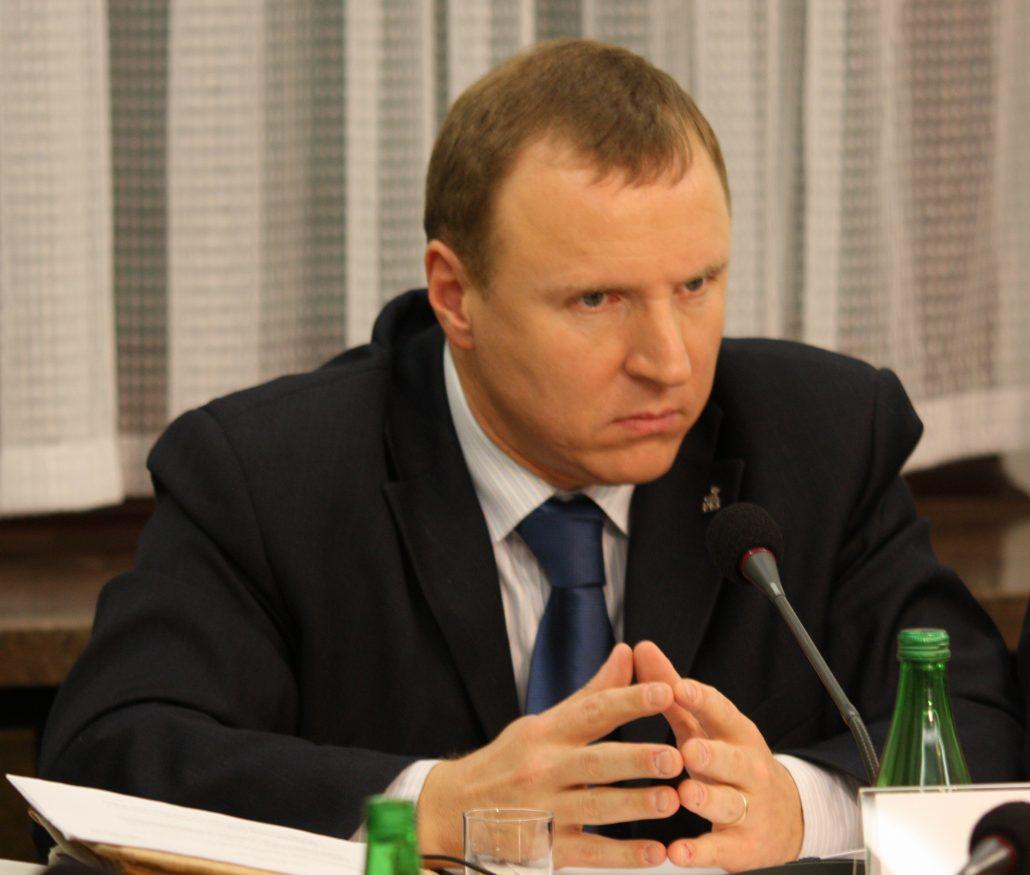 Jacek Kurski odwołany z funkcji szefa TVP » Kresy