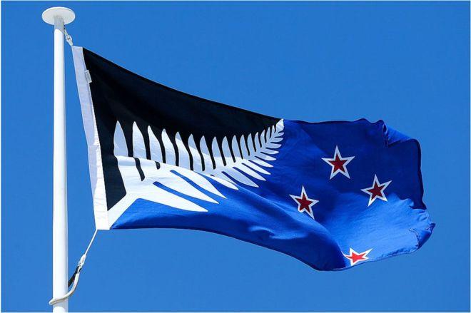 Przyłącz się do Nowej Zelandii