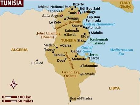 Zona Zabitego W Tunisie Zada Odszkodowania Kresy