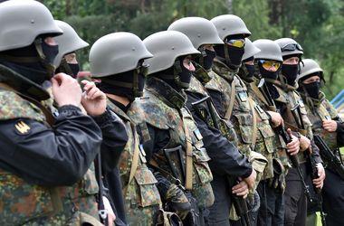 DONBAS:  ukraińscy zbrodniarze wojenni.