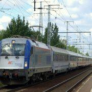Na rozwój polskich kolei zaplanowano 67 miliardów złotych