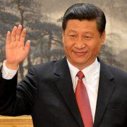 Chiny chcą pomocy Francji w łagodzeniu napięć z Koreą Północną kadencji