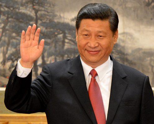 Chiny chcą pomocy Francji w łagodzeniu napięć z Koreą Północną