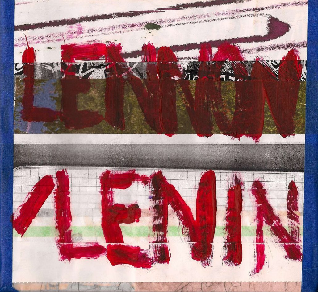 The Beatles Polska: John Lennon zamiast Lenina