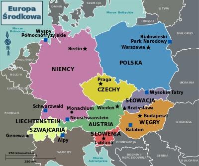 Polska Jest Izolowana W Europie Srodkowej Nikt Nie Popiera