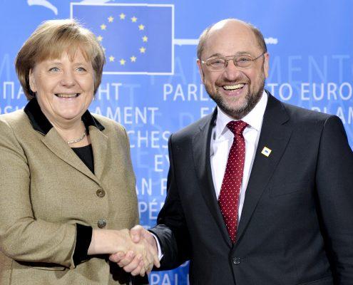 """Schulz chce Stanów Zjednoczonych Europy. """"Kto się sprzeciwi, ten odejdzie z UE"""""""