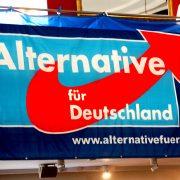 Niemcy: w sondażach przeddzień wyborów zyskuje AfD