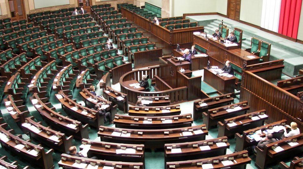 trwam PiS chce wyeliminować z Sejmu partie poniżej 15 proc. Kukiz: to powrót komuny
