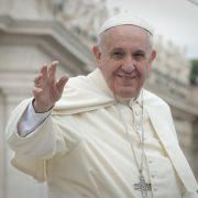 papież Franciszek Watykan: w mediach społecznościowych tworzy się nieprawdziwy wizerunek papieża