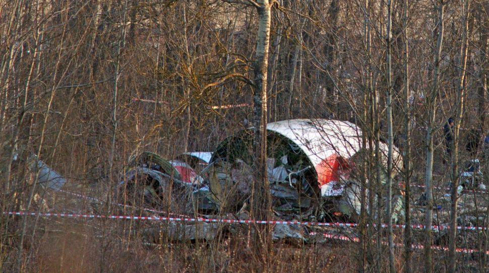 Czarnecki: kto nie wierzy w zamach w Smoleńsku może być rosyjskim agentem