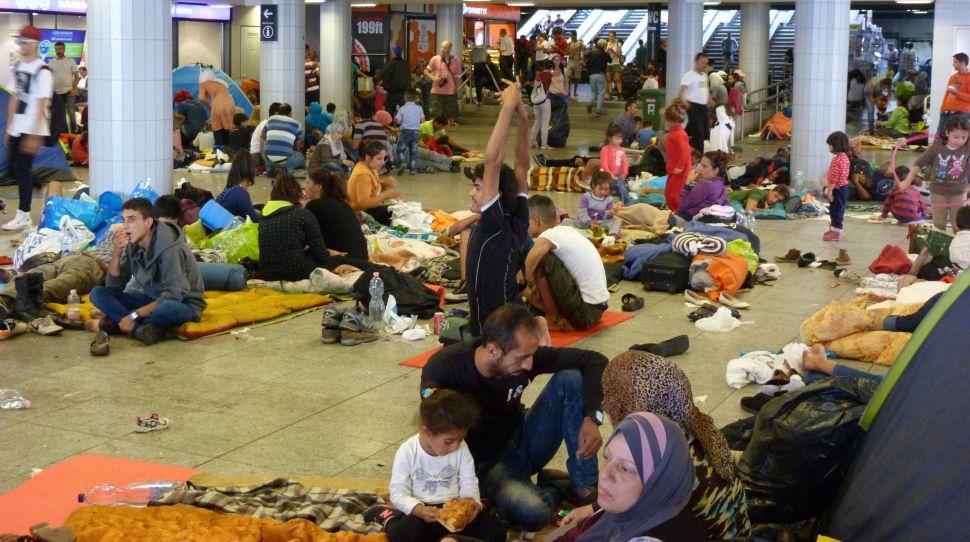 Niemcy chcą wyrównania świadczeń dla imigrantów