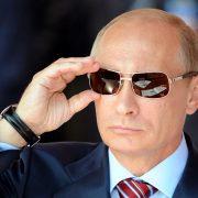 Putin oskarżył obce wywiady o przeprowadzanie cyberataków