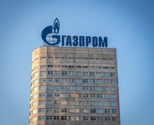 Gazprom Naftohazowi Naftohazem