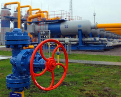 Wicepremier Ukrainy: stworzymy wschodnioeuropejski hub gazowy