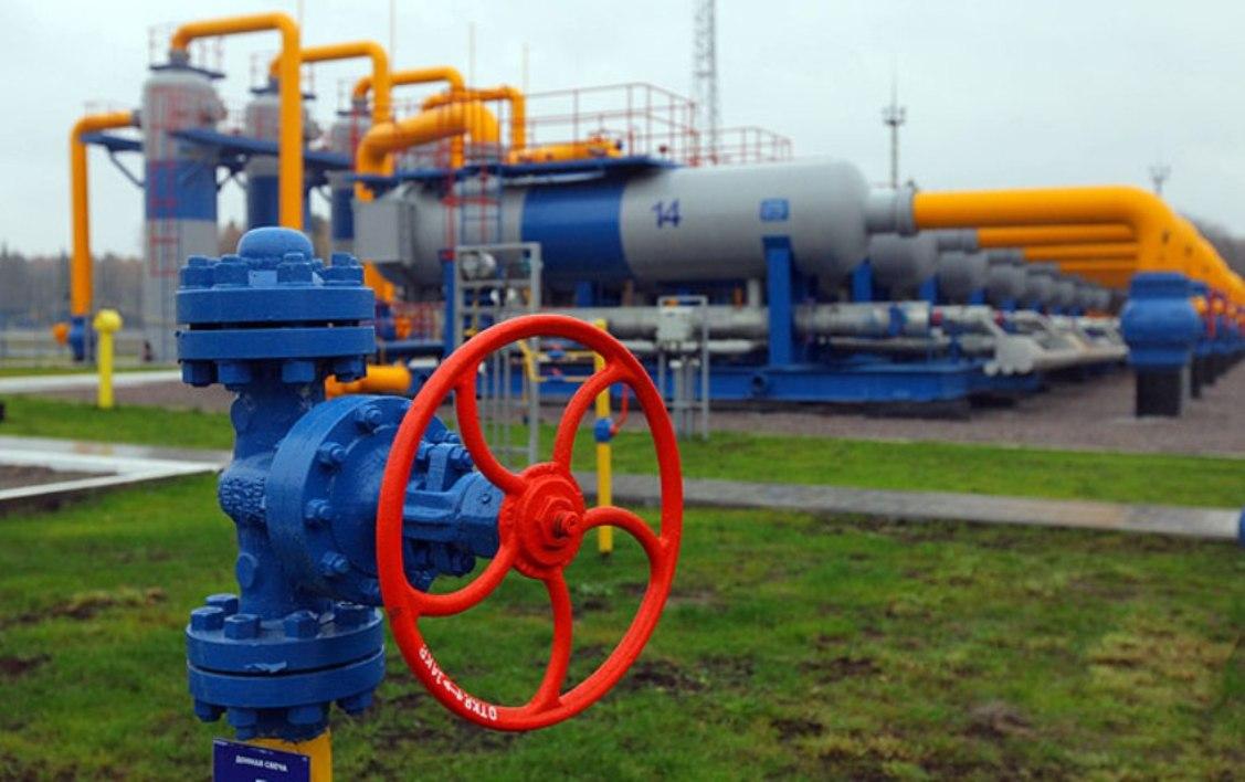 baltic pipe Wicepremier Ukrainy: stworzymy wschodnioeuropejski hub gazowy