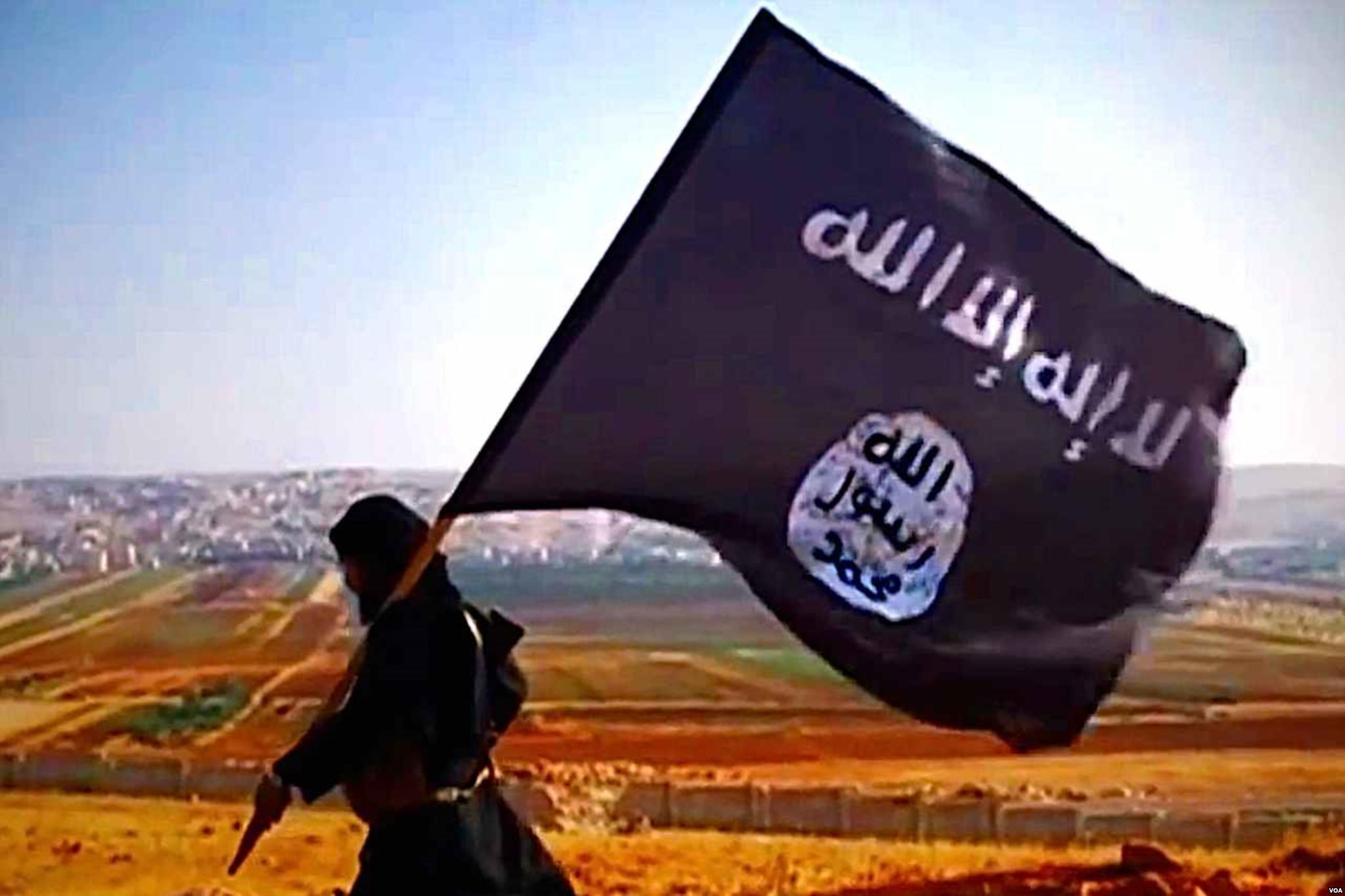 Wielu z dżihadystów wróciło do Europy ISIS