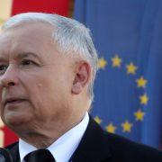polexitę ustawy o IPN kaczyński