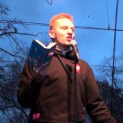 Jacek Międlar, foto: youtube.com