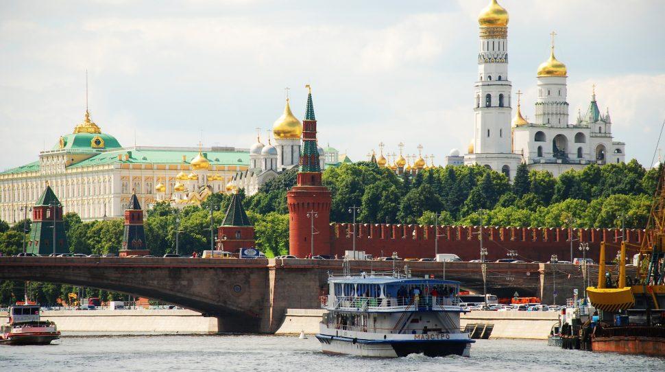 Rosyjskojęzyczne media zagraniczne na cenzurowanym w Moskwie