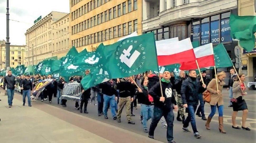 Prokuratura: ONR nie nawołuje do nienawiści i nie propaguje faszyzmu delegalizacji ONR