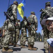 Samobójstwa wśród weteranów są poważnym problemem na Ukrainie, foto: wikimedia.org