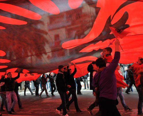 Wybory w Kosowie