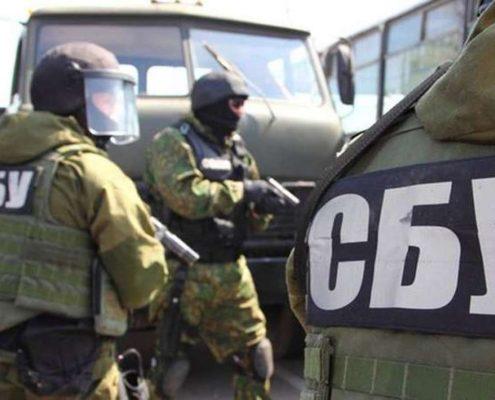 SBU zadecydowało o wydaleniu rosyjskiej dziennikarki