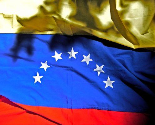 wenezuela Próba zamachu stanu w Wenezueli ropy