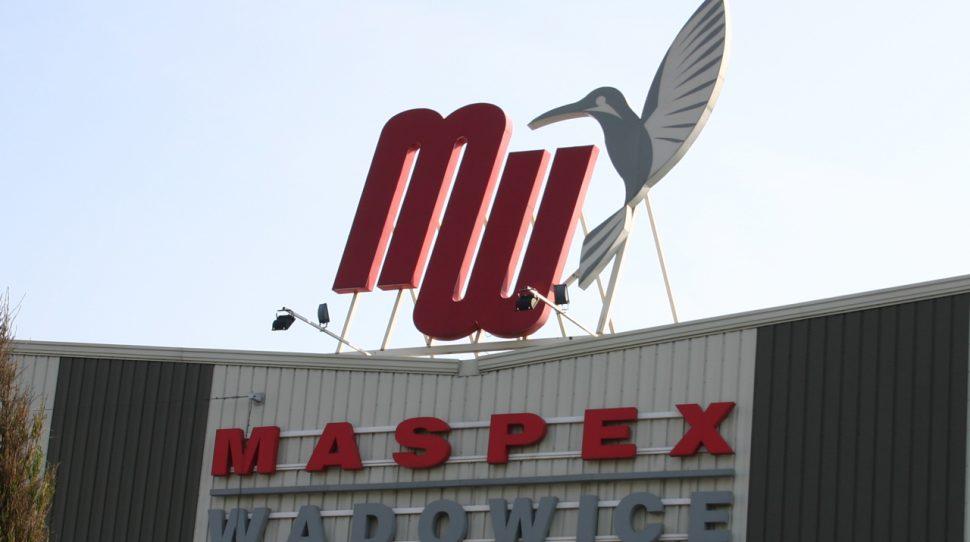 Maspex Wadowice, foto: wikimedia.org