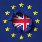 brytyjczyków brytyjskie Twardy Brexit obejmie wspólny rynek i unię celną oszczędności