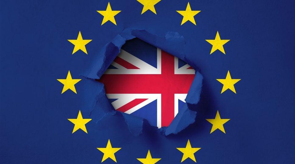 Twardy Brexit obejmie wspólny rynek i unię celną