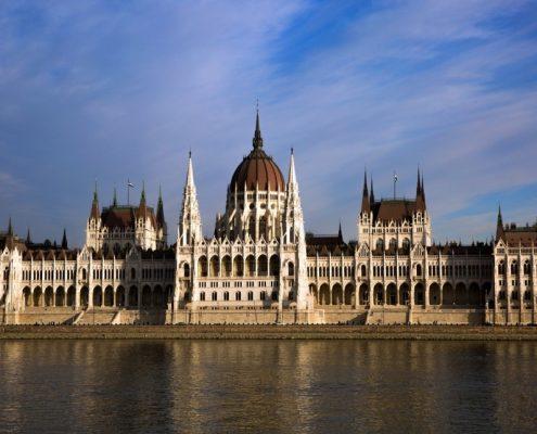 Węgrów imigrantów
