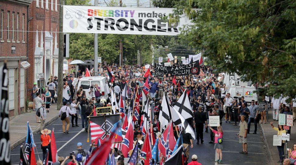 """ONZ """"zaniepokojone manifestacjami rasistowskimi"""" w USA"""