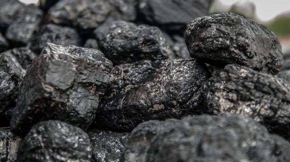 Rośnie import węgla, głównie z Rosji