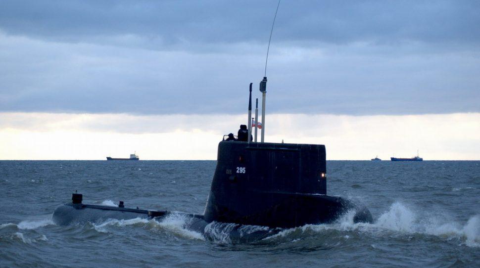MON inwestuje w remont starych okrętów podwodnych