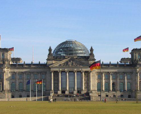 niemcy komisji śledczej AfD może być trzecią siłą w Bundestagu po wrześniowych wyborach cdu csu