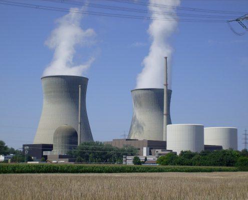 Odwieszono projekt polskiej elektrowni atomowej
