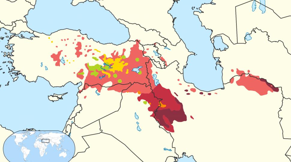 Irak: zareagujemy zbrojnie, jeżeli referendum w Kurdystanie doprowadzi do przemocy