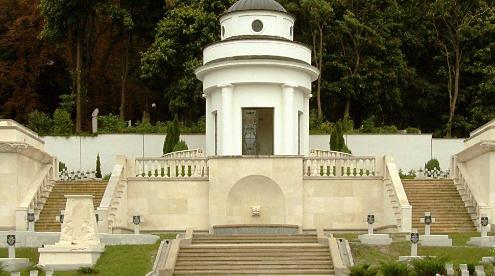 Wśród kresowych motywów ma znaleźć się kaplica z cmentarza Orląt Lwowskich.