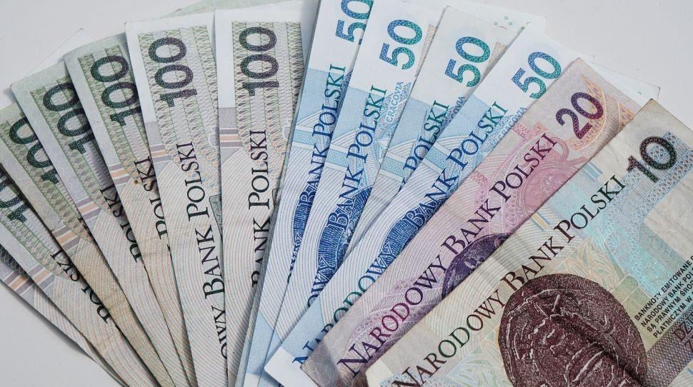 Ukraińcy hamują wzrost płac w Polsce