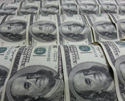 Bloomberg USA: Donald Trump i Republikanie znacząco obniżą podatki jeszcze przez Bożym Narodzeniem kapitału
