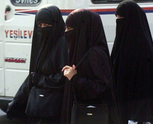 Francuski ekspert ostrzega przed radykalizacją islamistów