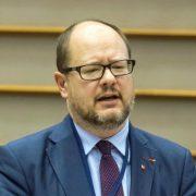 Prezydent Gdańska, Paweł Adamowicz