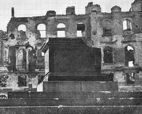 POlska nie otrzymała do tej pory reparacji wojennych za II wojnę światową
