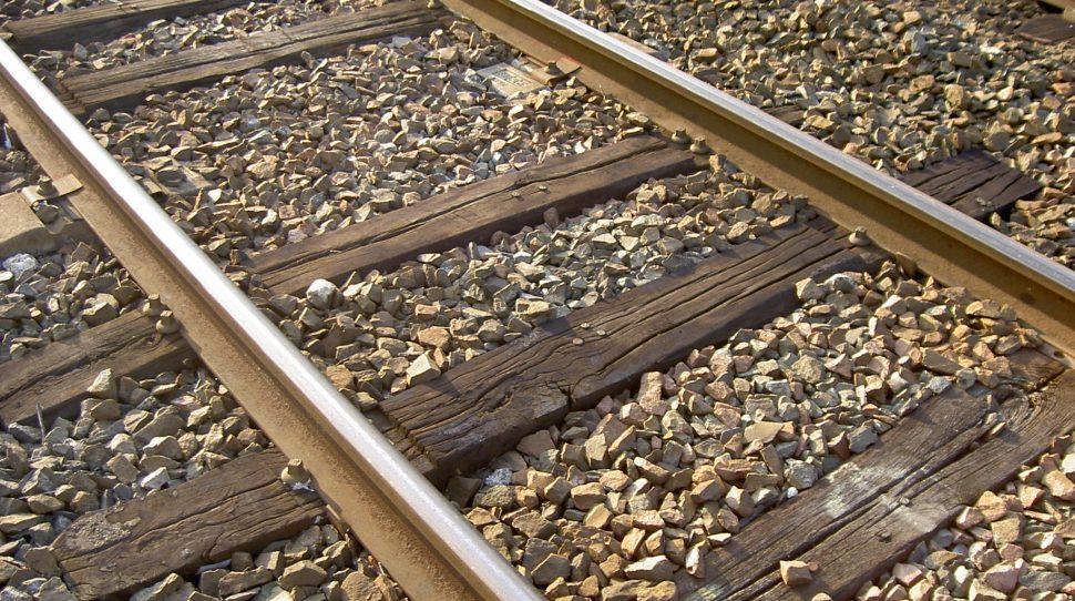 Rosja rozpoczęła testy linii kolejowej omijającej wschodnią Ukrainę